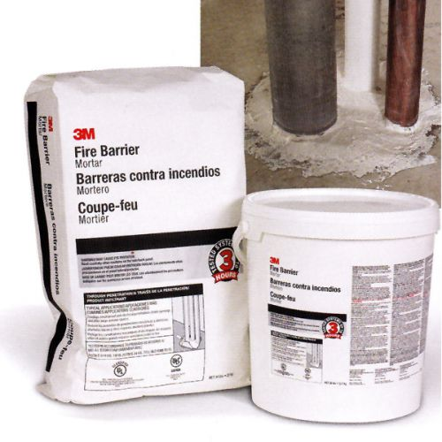 3m Firestop Mortar Mix : Jl asia trade our products
